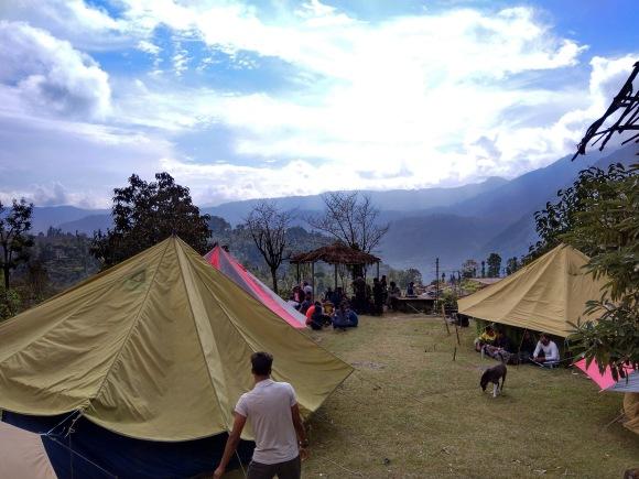 HMI_BMC_Yuksum_Tents