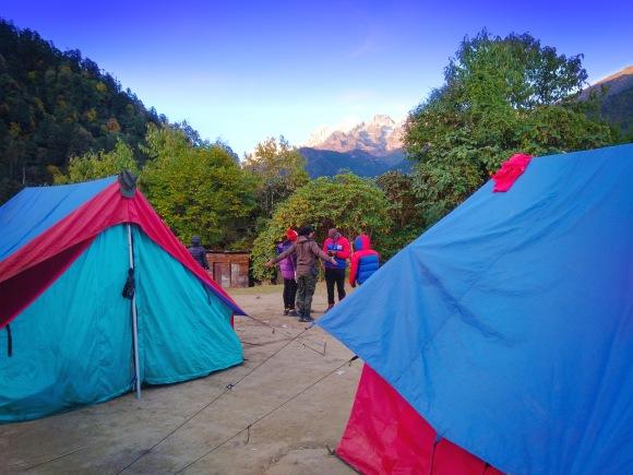 Tshoka_Camp_Tents
